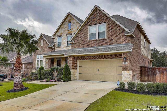 918 Viento Pt, San Antonio, TX 78260 (#1433185) :: The Perry Henderson Group at Berkshire Hathaway Texas Realty