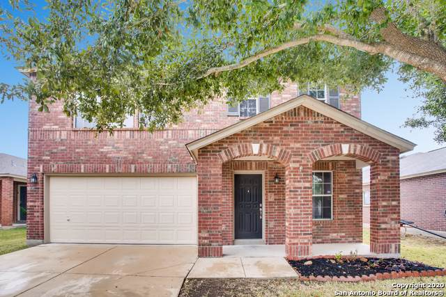 213 Jersey Bend, Cibolo, TX 78108 (#1433192) :: The Perry Henderson Group at Berkshire Hathaway Texas Realty