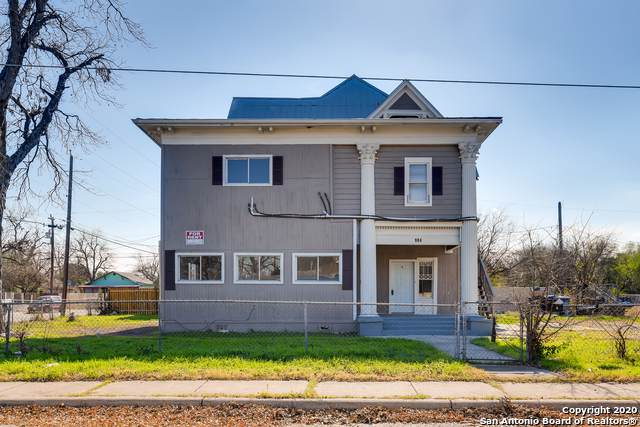 904 Arbor Pl, San Antonio, TX 78207 (#1433218) :: The Perry Henderson Group at Berkshire Hathaway Texas Realty