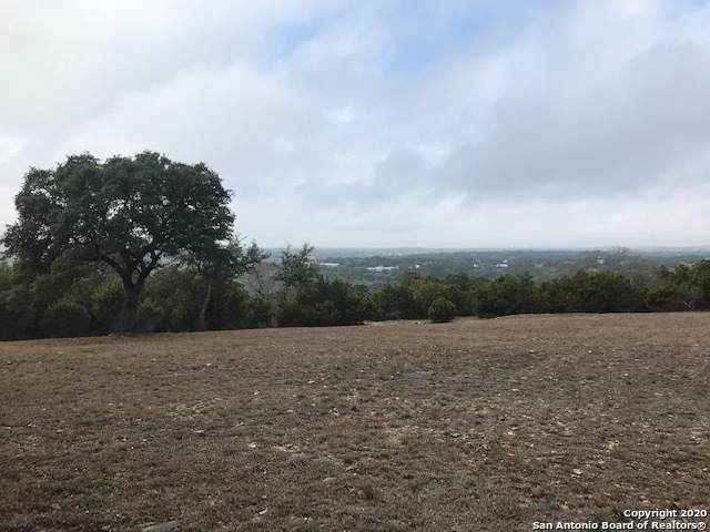 276 (LOT 1939) River Ridge, Spring Branch, TX 78070 (#1433221) :: The Perry Henderson Group at Berkshire Hathaway Texas Realty