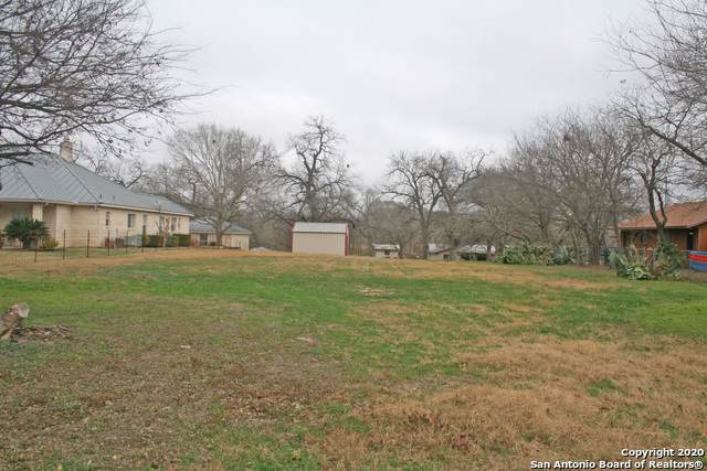 0 San Jacinto St, Castroville, TX 78009 (MLS #1433228) :: Alexis Weigand Real Estate Group