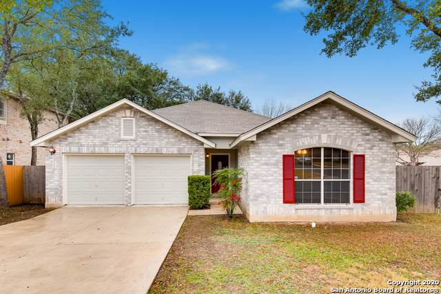 1243 Earlston Dr, San Antonio, TX 78253 (#1433232) :: The Perry Henderson Group at Berkshire Hathaway Texas Realty