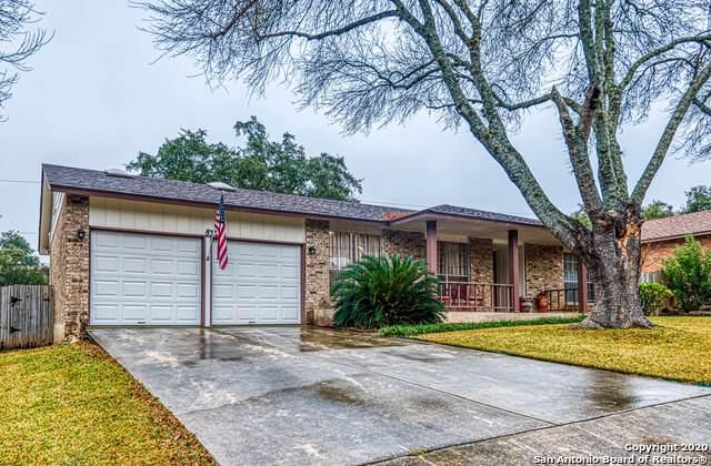 8338 Timber Basin St, San Antonio, TX 78250 (MLS #1433235) :: NewHomePrograms.com LLC