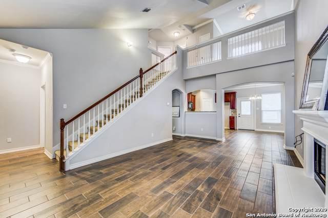 1202 Pinnacle Falls, San Antonio, TX 78260 (#1433238) :: The Perry Henderson Group at Berkshire Hathaway Texas Realty