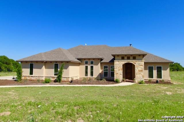 168 County Road 6878, Natalia, TX 78059 (#1433239) :: The Perry Henderson Group at Berkshire Hathaway Texas Realty