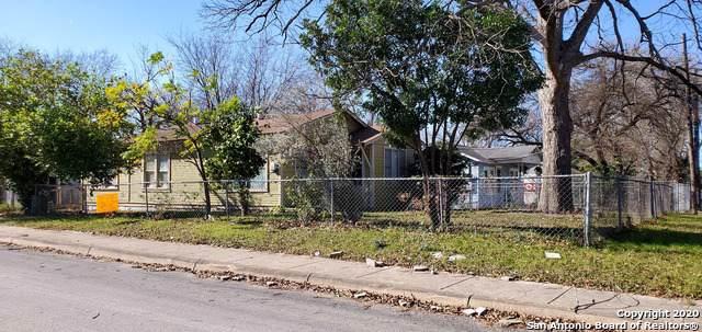 1402 Cantrell Dr, San Antonio, TX 78221 (MLS #1433244) :: Neal & Neal Team