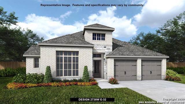 2997 High Meadow Street, Seguin, TX 78155 (MLS #1433251) :: BHGRE HomeCity