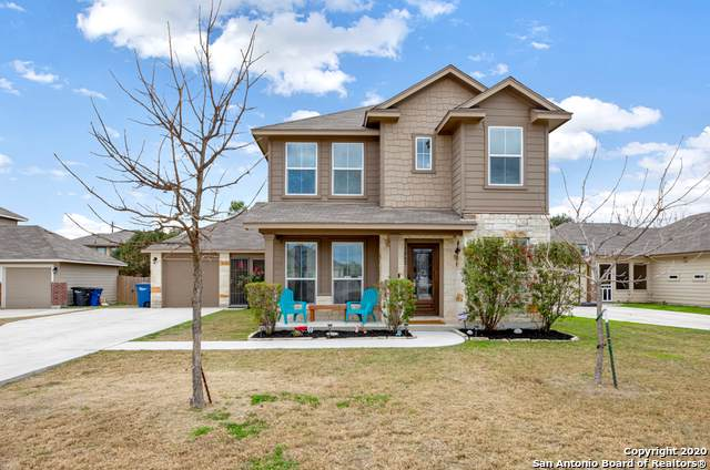 1062 Calm Breeze, New Braunfels, TX 78130 (MLS #1433252) :: Alexis Weigand Real Estate Group