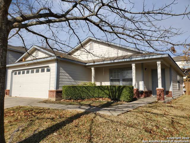 7239 Carriage Elm, San Antonio, TX 78249 (MLS #1433256) :: Alexis Weigand Real Estate Group