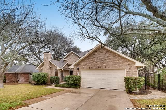 2026 Oak Mist, San Antonio, TX 78232 (#1433269) :: The Perry Henderson Group at Berkshire Hathaway Texas Realty