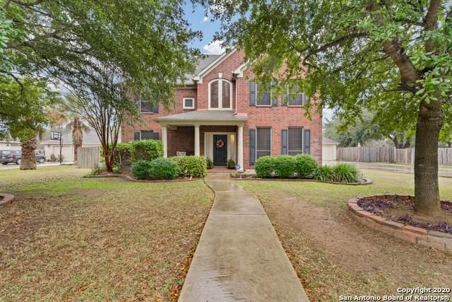 292 Las Brisas Blvd, Seguin, TX 78155 (MLS #1433286) :: Alexis Weigand Real Estate Group