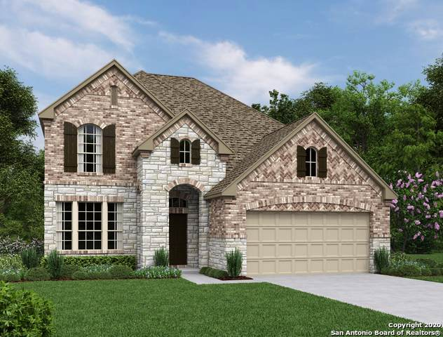 1554 Balcones Fault, New Braunfels, TX 78132 (#1433292) :: The Perry Henderson Group at Berkshire Hathaway Texas Realty