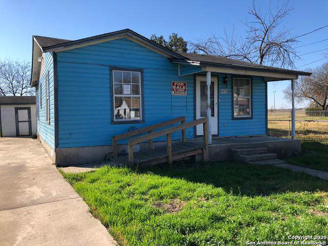 3206 Golden Ave, San Antonio, TX 78211 (MLS #1433299) :: Alexis Weigand Real Estate Group