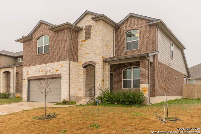 661 Sheridan Park, New Braunfels, TX 78130 (MLS #1433300) :: Alexis Weigand Real Estate Group