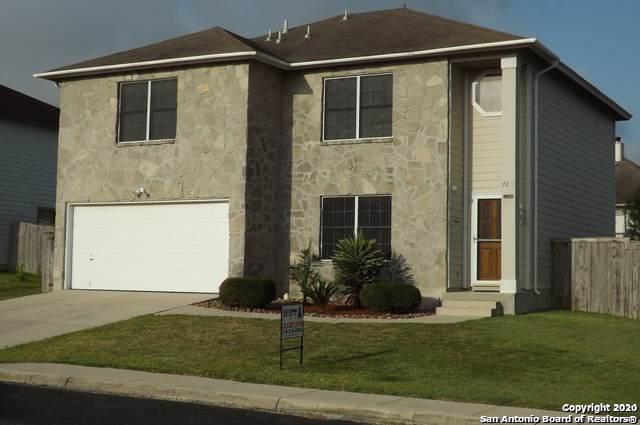 7231 Raintree Frst, San Antonio, TX 78233 (MLS #1433301) :: Alexis Weigand Real Estate Group
