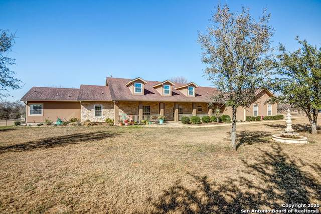 602 Home Crossing, Adkins, TX 78101 (MLS #1433304) :: Alexis Weigand Real Estate Group
