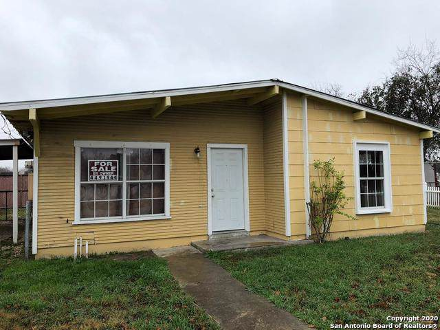 20 Whitman Ave, San Antonio, TX 78211 (#1433306) :: The Perry Henderson Group at Berkshire Hathaway Texas Realty