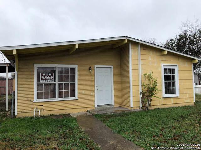 20 Whitman Ave, San Antonio, TX 78211 (MLS #1433306) :: NewHomePrograms.com LLC