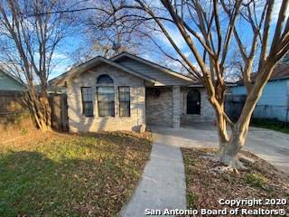231 Madero St, San Antonio, TX 78207 (#1433313) :: The Perry Henderson Group at Berkshire Hathaway Texas Realty