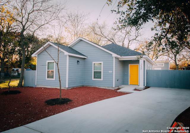 235 Brenner St, San Antonio, TX 78237 (MLS #1433314) :: Alexis Weigand Real Estate Group