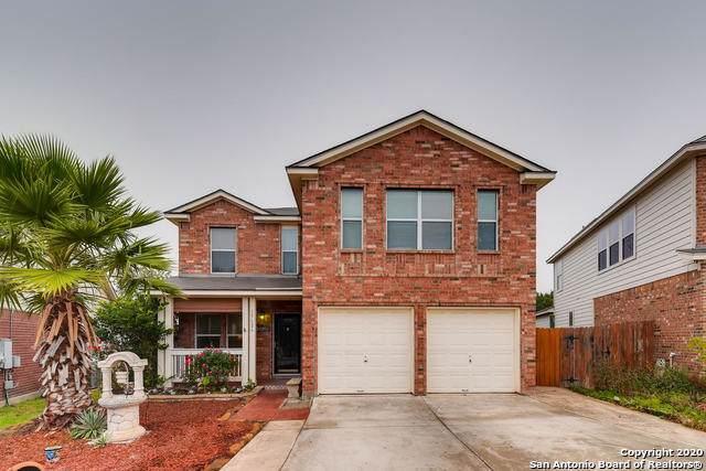 15626 Robin View, San Antonio, TX 78255 (MLS #1433317) :: Berkshire Hathaway HomeServices Don Johnson, REALTORS®