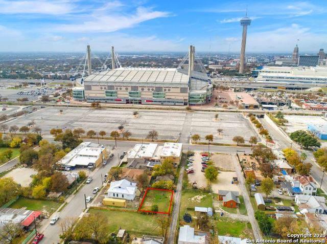 54 Kansas St, San Antonio, TX 78203 (MLS #1433321) :: BHGRE HomeCity