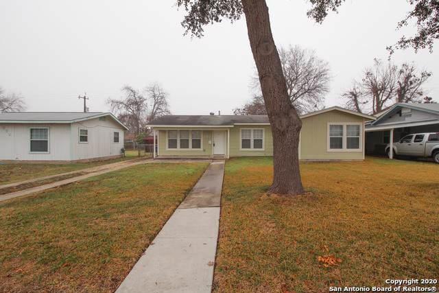 243 Gayle Ave, San Antonio, TX 78223 (MLS #1433330) :: BHGRE HomeCity