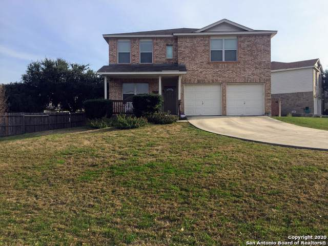 922 Rustling Cove, San Antonio, TX 78251 (#1433333) :: The Perry Henderson Group at Berkshire Hathaway Texas Realty