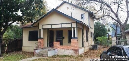 311 Simon, San Antonio, TX 78204 (MLS #1433340) :: The Gradiz Group