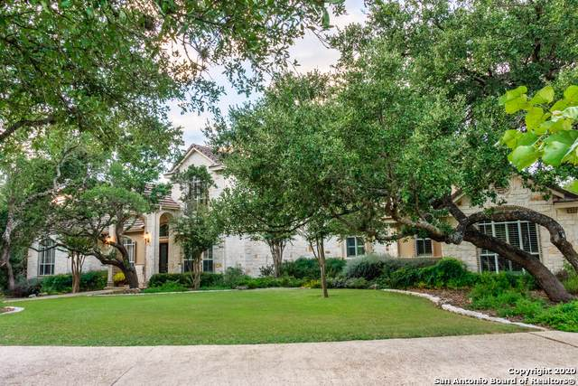 1707 Greystone Ridge, San Antonio, TX 78258 (#1433350) :: The Perry Henderson Group at Berkshire Hathaway Texas Realty