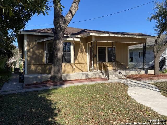 1735 W Craig Pl, San Antonio, TX 78201 (MLS #1433352) :: Alexis Weigand Real Estate Group