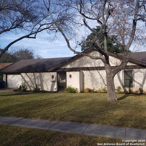 12327 Alexandria Dr, San Antonio, TX 78233 (MLS #1433356) :: BHGRE HomeCity