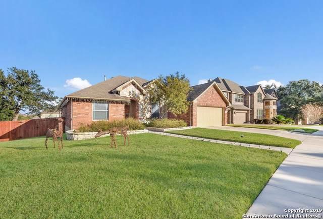 25652 Santolina, San Antonio, TX 78261 (#1433358) :: The Perry Henderson Group at Berkshire Hathaway Texas Realty