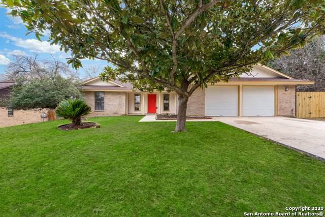 923 Springhill Dr, New Braunfels, TX 78130 (MLS #1433363) :: Alexis Weigand Real Estate Group
