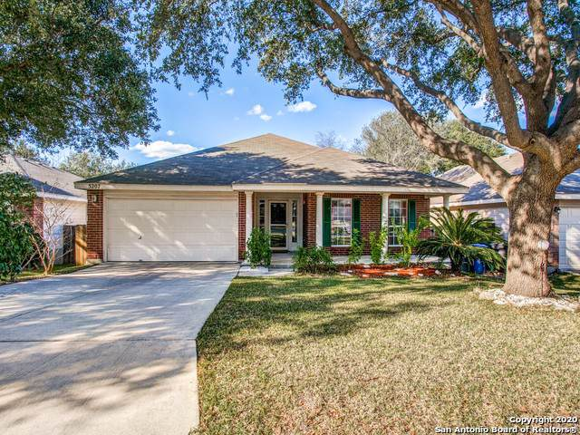 5207 Stormy Breeze, San Antonio, TX 78247 (MLS #1433365) :: The Mullen Group | RE/MAX Access