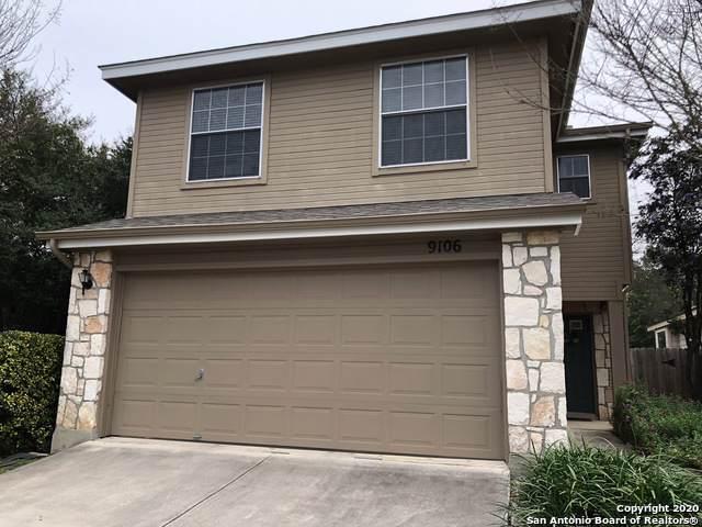 9106 Arch Bridge, San Antonio, TX 78254 (MLS #1433373) :: Alexis Weigand Real Estate Group