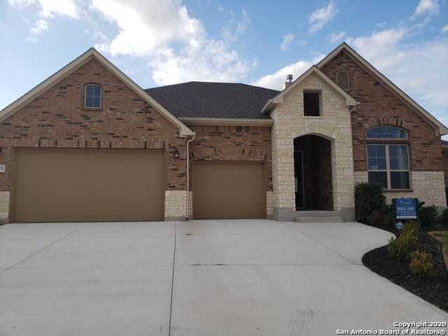 6523 Tallow Way, San Antonio, TX 78109 (#1433384) :: The Perry Henderson Group at Berkshire Hathaway Texas Realty