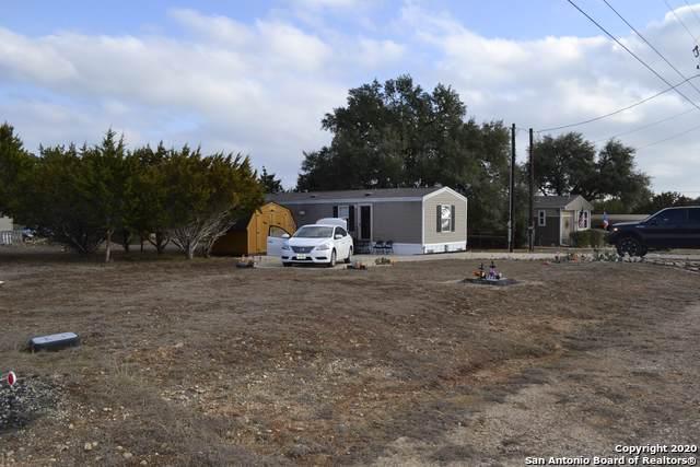 225 Pr 1514, Bandera, TX 78003 (MLS #1433389) :: Tom White Group