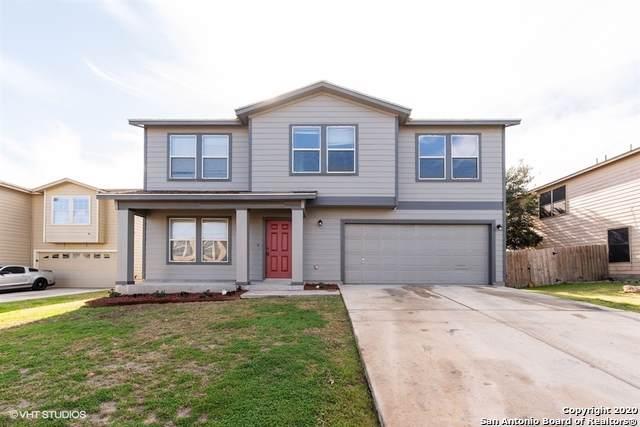 7926 Mustang Cyn, San Antonio, TX 78244 (MLS #1433398) :: Alexis Weigand Real Estate Group
