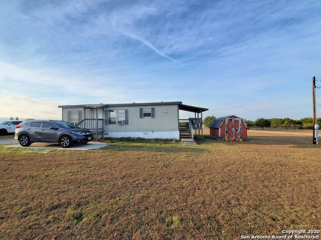 9033 Trainer Hale Rd, Schertz, TX 78154 (MLS #1433401) :: Alexis Weigand Real Estate Group