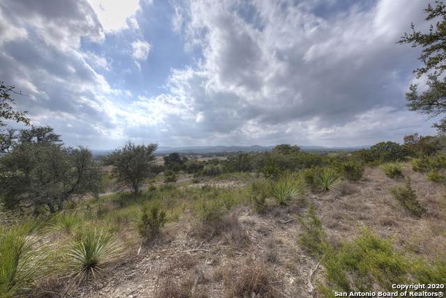 LOT 215 Palomino Spgs, Bandera, TX 78003 (MLS #1433413) :: The Gradiz Group