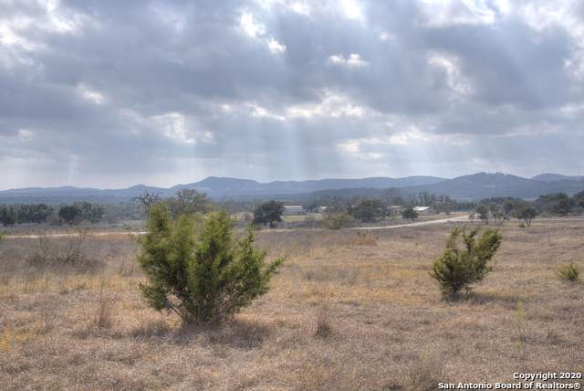 LOT 219 Highgate Dr, Bandera, TX 78003 (MLS #1433426) :: The Gradiz Group