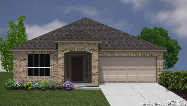 224 Country Mill, Cibolo, TX 78108 (MLS #1433427) :: Reyes Signature Properties