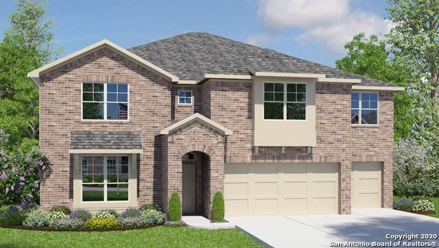 113 Boulder View, Cibolo, TX 78108 (#1433443) :: The Perry Henderson Group at Berkshire Hathaway Texas Realty