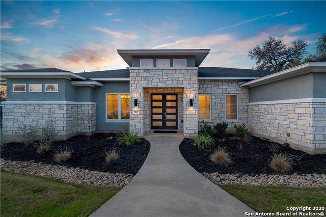 2641 Beaver Ln, New Braunfels, TX 78132 (MLS #1433445) :: Alexis Weigand Real Estate Group