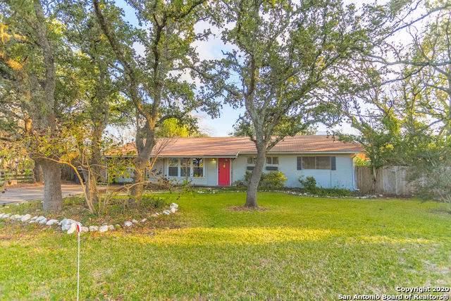 7534 Green Glen Dr, San Antonio, TX 78255 (MLS #1433446) :: Alexis Weigand Real Estate Group