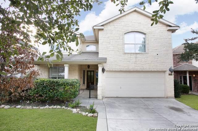 17323 Garwood Chase, San Antonio, TX 78247 (MLS #1433448) :: Reyes Signature Properties
