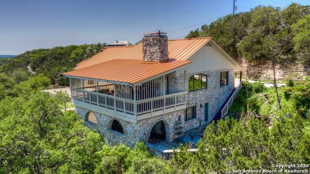 2540 Village Oak, Canyon Lake, TX 78133 (#1433450) :: The Perry Henderson Group at Berkshire Hathaway Texas Realty