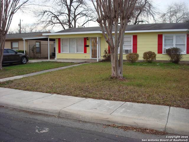 131 Banbridge, San Antonio, TX 78223 (MLS #1433457) :: BHGRE HomeCity