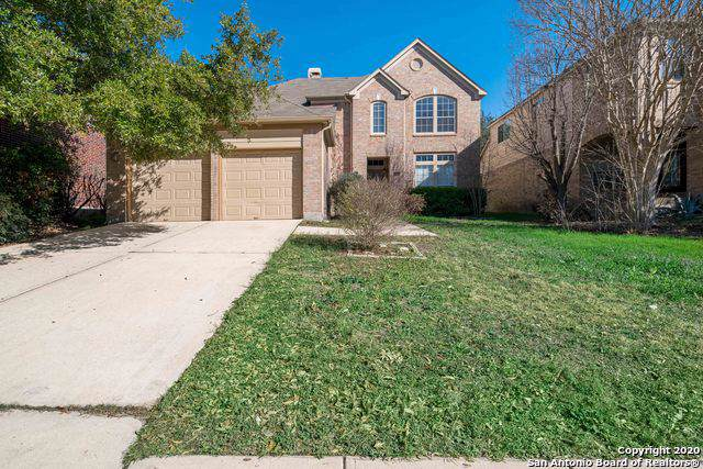 20518 Settlers Valley, San Antonio, TX 78258 (#1433462) :: The Perry Henderson Group at Berkshire Hathaway Texas Realty